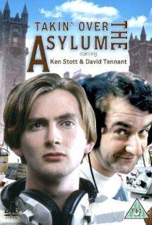 Watch Takin' Over the Asylum