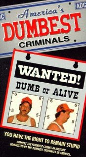 Watch America's Dumbest Criminals Online