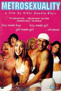 Watch Metrosexuality
