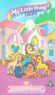 Watch My Little Pony Tales