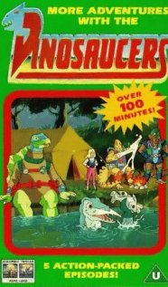 Watch Dinosaucers
