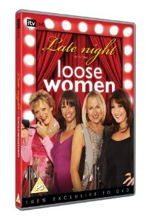 Watch Loose Women