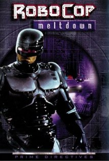 Watch RoboCop: Prime Directives Online