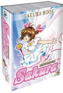 Watch Cardcaptor Sakura