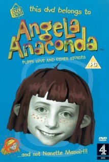 Watch Angela Anaconda