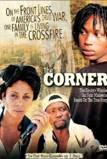 Watch The Corner Online