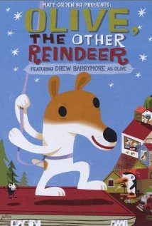 Watch Olive, the Other Reindeer