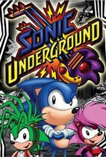 Watch Sonic Underground