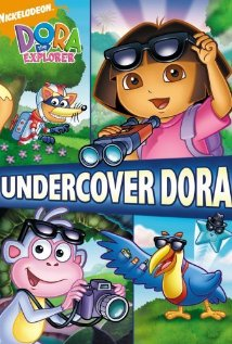 Watch Dora the Explorer Online