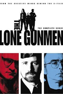 Watch The Lone Gunmen