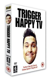 Watch Trigger Happy TV