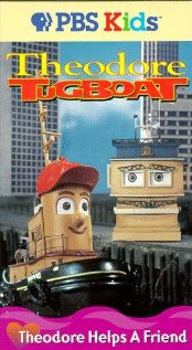 Watch Theodore Tugboat