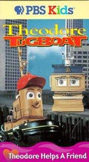 Watch Theodore Tugboat