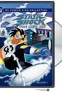 Watch Static Shock Online