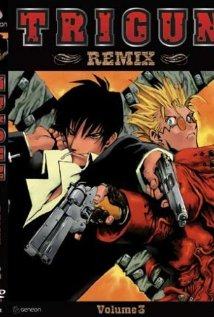 Watch Trigun