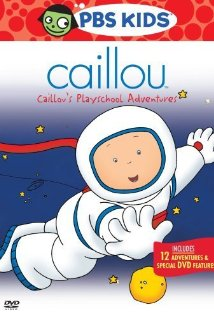 Watch Caillou Online