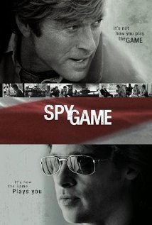 Watch Spy Game