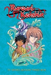 Watch Rurouni Kenshin