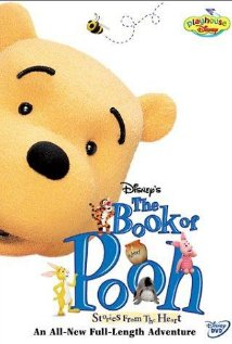 Watch The Book of Pooh