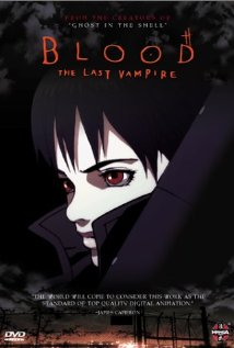 Watch Blood: The Last Vampire