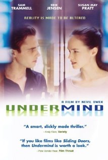 Watch Undermind