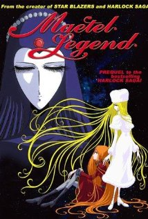 Watch Maetel Legend