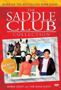 Watch The Saddle Club