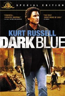 Watch Dark Blue Online