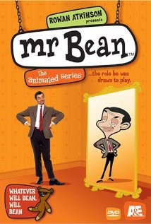 Watch Mr. Bean: The Animated Series