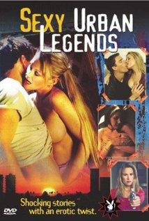 Watch Sexy Urban Legends
