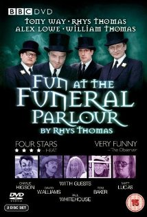 Watch Fun at the Funeral Parlour