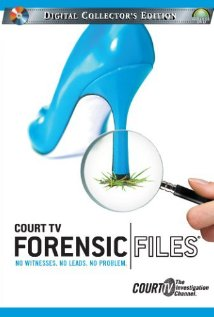 Watch Forensic Files
