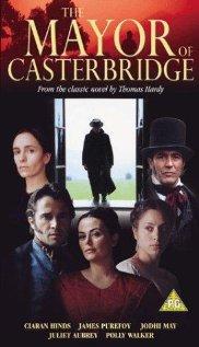 Watch The Mayor of Casterbridge