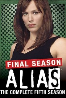 Watch Alias Online