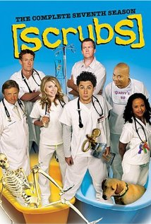 Watch Scrubs