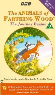 Watch The Animals of Farthing Wood