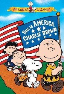 Watch This Is America Charlie Brown