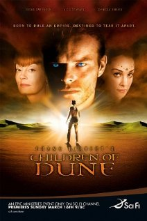 Watch Children of Dune Online