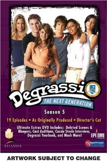 Watch Degrassi: The Next Generation