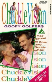 Watch ChuckleVision