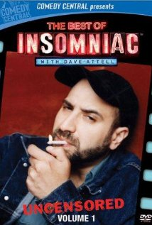 Watch Insomniac with Dave Attell