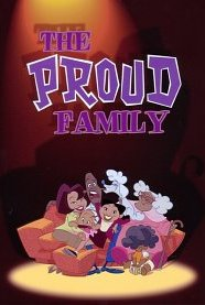 Watch The Proud Family Online