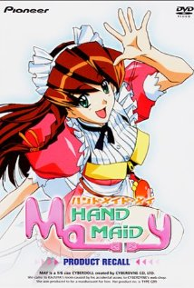 Watch Hand Maid May