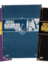 Watch Harvey Birdman: Attorney at Law