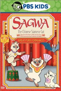 Watch Sagwa, the Chinese Siamese Cat
