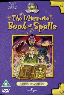 Watch The Ultimate Book of Spells