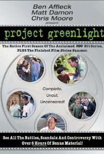 Watch Project Greenlight