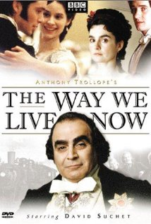 Watch The Way We Live Now