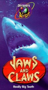 Watch Jaws and Claws