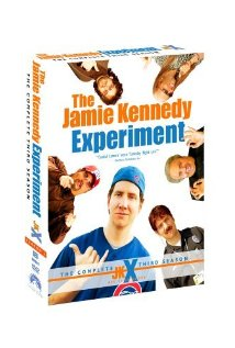 Watch The Jamie Kennedy Experiment